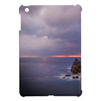 Nature Coast Lonely Rock Family iPad Mini Covers
