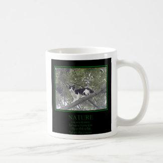 Nature Coffee Mugs