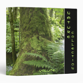 NATURE COLLECTION Album (Binder) Binder
