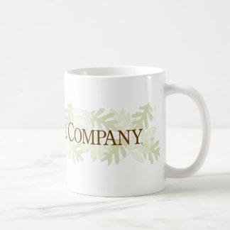 Nature Company Logo mug
