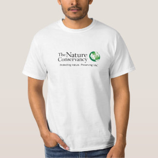 nature conservancy T-Shirt