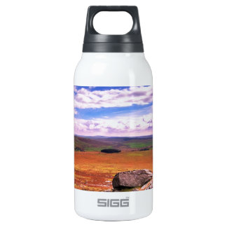 Nature Countryside Multi Coloured Life SIGG Thermo 0.3L Insulated Bottle