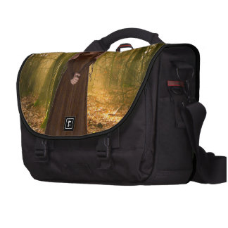 Nature Elf Commuter Bag
