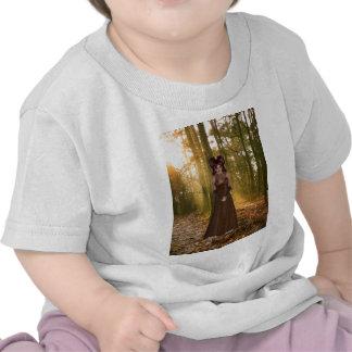 Nature Elf Tshirts