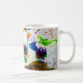 """Nature Fantasy Trees"" mug"