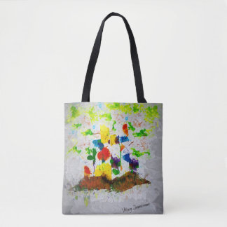 """Nature Fantasy Trees"" Tote bag"