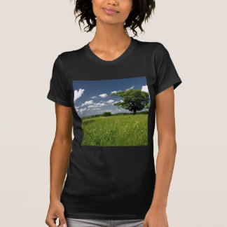 Nature Field Summer Countryside Tshirts