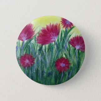 nature (floral) button