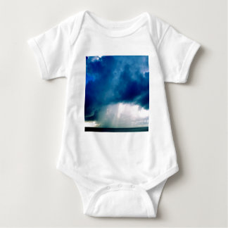 Nature Forces Cloudburst Baby Bodysuit