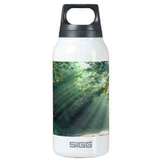 Nature Forces Light The End Of The Road SIGG Thermo 0.3L Insulated Bottle