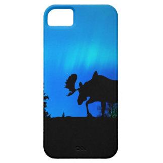Nature Forces Night Phenomenon iPhone 5 Cases