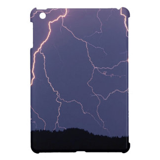 Nature Forces Night Striker Cover For The iPad Mini