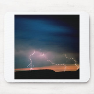 Nature Forces Unstable Atmosphere Mouse Pad