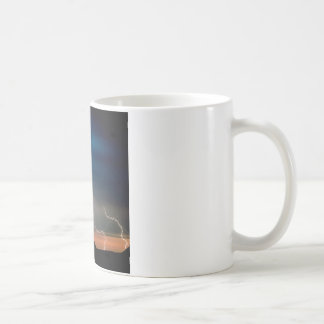 Nature Forces Unstable Atmosphere Classic White Coffee Mug