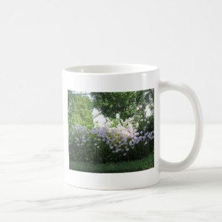 Nature Garden Flower CherryHill NewJersy NVN668 FU Coffee Mug