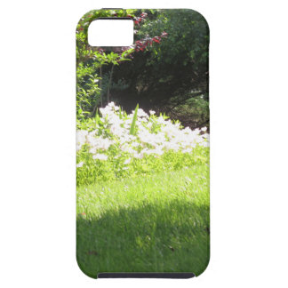 Nature Garden NewJersey America NVN669 GIFTS FUN iPhone 5 Cover