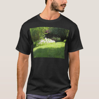 Nature Garden NewJersey America NVN669 GIFTS FUN T-Shirt