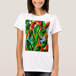 Nature,GardenWoman T-Shirt