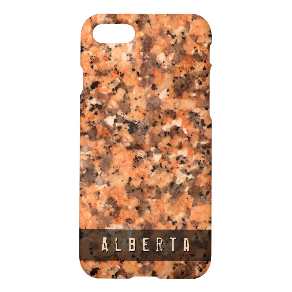 Nature Geology Rock Surface Texture Custom Name