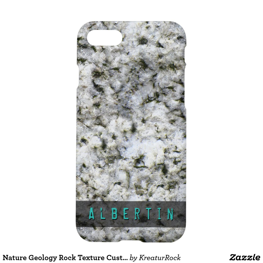 Nature Geology Rock Texture Custom Name