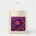 Nature Girl Canvas Bags