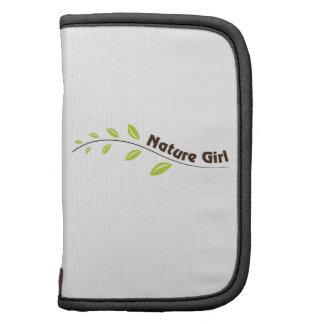 Nature Girl Planner