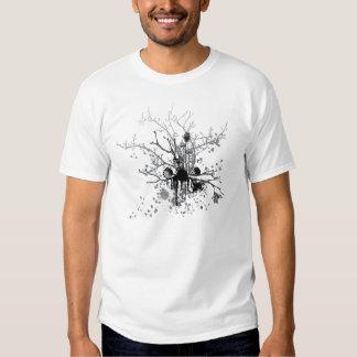 Nature Graphic T Shirts