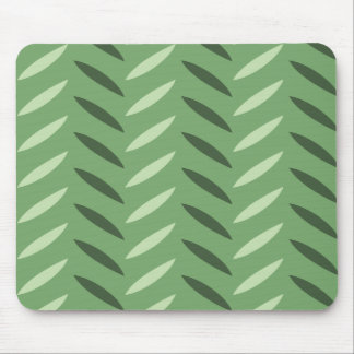 Nature Green 1 Mouse Pad