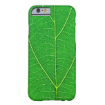 nature green tree leaf texture case iPhone 6 case