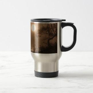 Nature Images 15 Oz Stainless Steel Travel Mug