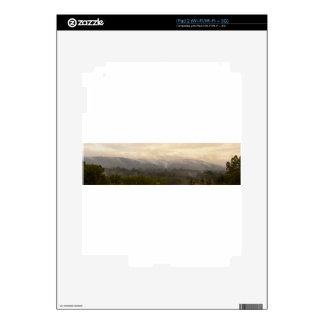 Nature Images iPad 2 Decals