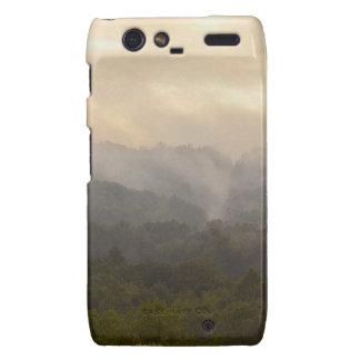 Nature Images Motorola Droid RAZR Case