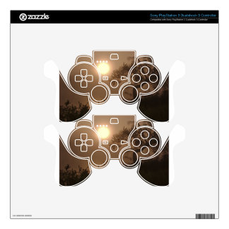 Nature Images PS3 Controller Decal