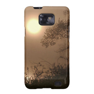 Nature Images Samsung Galaxy SII Case