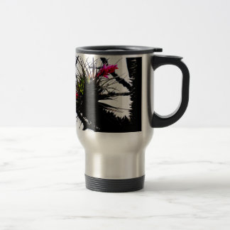 Nature in Rio Travel Mug