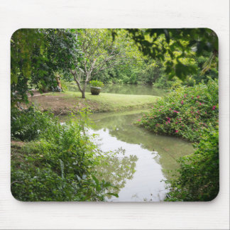 Nature in Thailand Mouse Pad