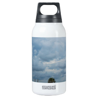 Nature Insulated Water Bottle
