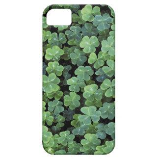 Nature Ireland Leaf Clover iPhone SE/5/5s Case