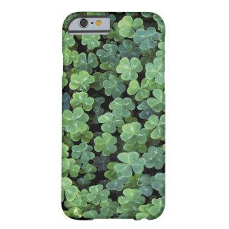 Nature Ireland Leaf Clover iPhone 6 Case