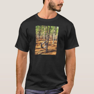 Nature is Artistic T-Shirt