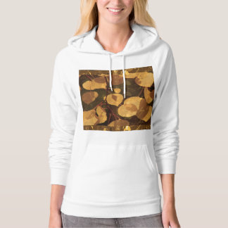 Nature is beautiful : Even when it is A FALL Hoodie