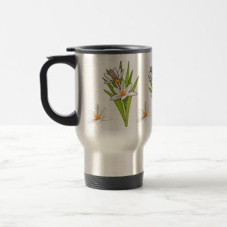 Nature Is Beautiful mug