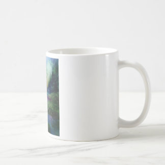 NATURE KNOWER 2 COFFEE MUG