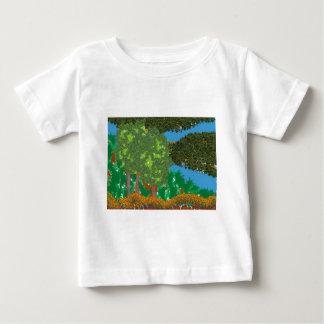 Nature Landscape Baby T-Shirt