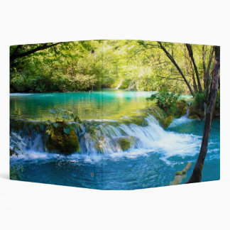 Nature Landscape Binder