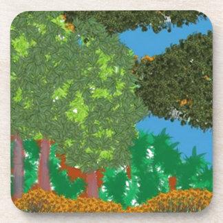 Nature Landscape Coaster
