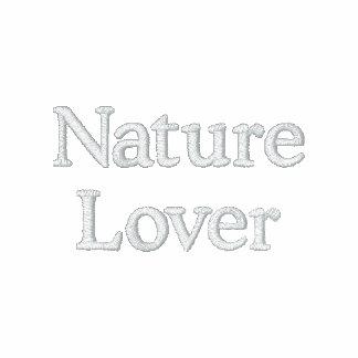 Nature Lover Hoodie Jacket 2XL