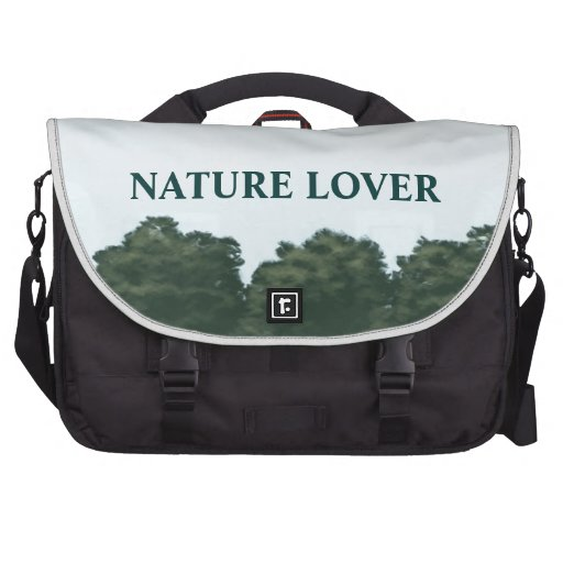 nature lover landscape panorama bag for laptop