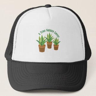 Nature Lover Trucker Hat