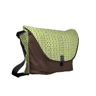 Nature Messenger Bag